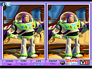 Toy Story 2 - Differenze