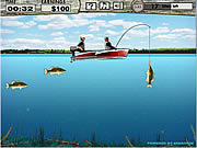 Pesca per Pc Online - Bass Fishing Pro