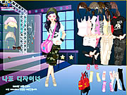 Modelle da Vestire - Top Model Dress Up