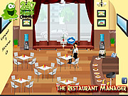 Manager di un Ristorante - The Restaurant Manager