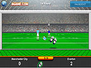 Parate Online - Goalkeeper Premier