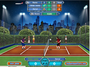 Calcio Tennis - Gold Master