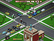 Traffic Command 2 - Gestione Semafori