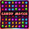 Candy Match - Gioco Tipo Candy Crush Online